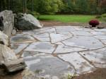 Ashfield stone